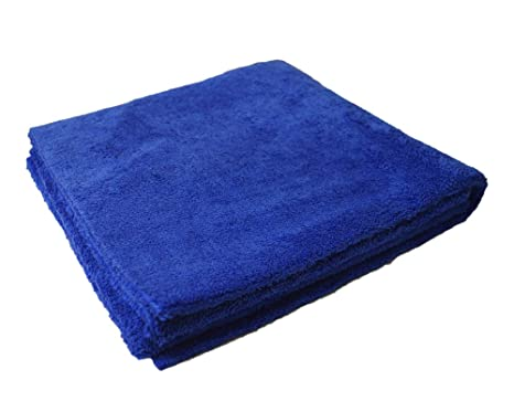 Mammoth Microfibre Infinity Edgeless Drying Towel 600gsm