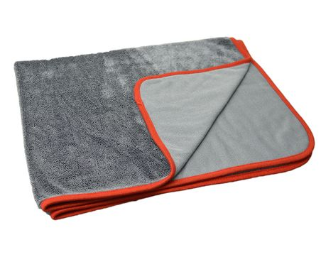 Mammoth Microfibre Triple Twisted Microfiber Drying Towel